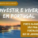 Evento: Investir e viver em Portugal