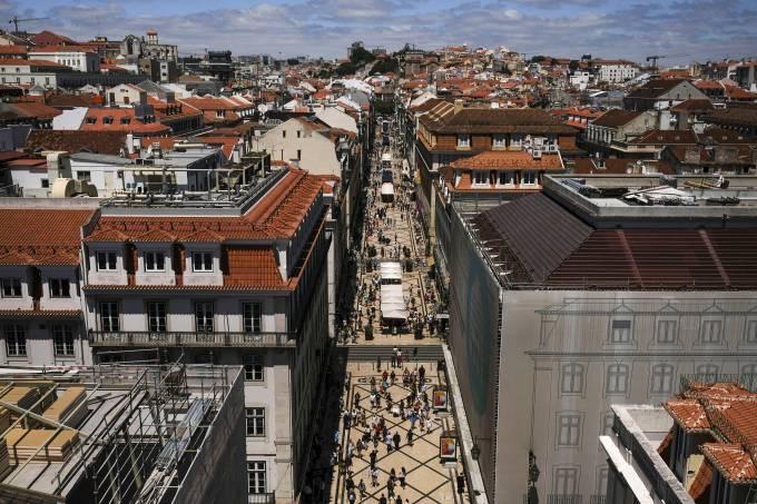 Como Portugal virou quase uma nova Miami para os brasileiros ricos