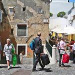 Portugal gerou mais reservas na Airbnb que a Alemanha ou a China