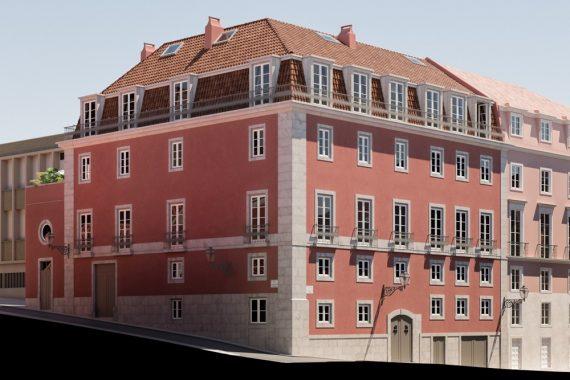 Palácio Ficalho