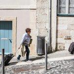 Alojamento local em Lisboa pode receber 102 mil pessoas