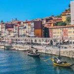 Mais de 230 milhões de investimento imobiliário no Porto