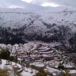 Lisboa vai ter 600 quilos de neve da Serra da Estrela