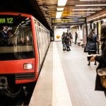Metro de Lisboa investe 114 milhões em novos comboios e sinalização