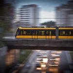 Metro do Porto com 18 novas composições até 2023