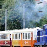 Comboio histórico volta a ligar Porto ao Pocinho