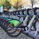 Utilização das bicicletas Gira em Lisboa vai passar a ser grátis