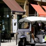 Retoma do turismo deverá ocorrer na Primavera e Verão de 2021
