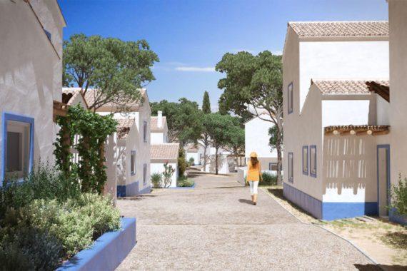 La Réserve – Casas de Aldeia